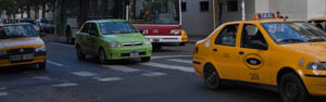 taxis, remis, tamse